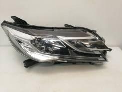 Фара передняя правая Mitsubishi Pajero Sport 2015> LED