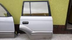 Дверь задняя правая цвет К75 TLC Prado 95