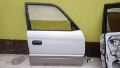 Дверь передняя правая цвет К75 TLC Prado 90/95