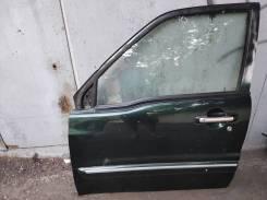 Дверь передняя левая на Suzuki grand Vitara xl 7