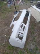 Бампер передний Impreza gt7 Рестайлинг