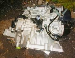 Новая АКПП F4A42, Hyundai Sonata, Митсубиси