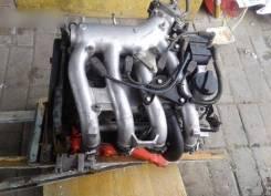 Двигатель 16-ти клапанный ЛАДА 2110 б/у