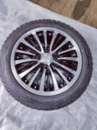 Колесо на литье 1шт. 165/60R15