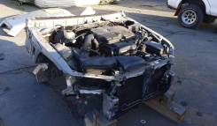 Двигатель 2jzge Toyota altezza gita 108 т. км обслужен