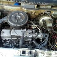 Двигатель ВАЗ 2109 б/у