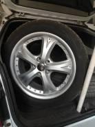 Новый комплект колёс Viatti Strada Asimmetrico V-130
