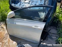 Дверь передняя левая Hyundai i40