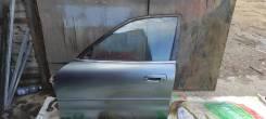 Дверь передняя левая, Mitsubishi Galant E72A