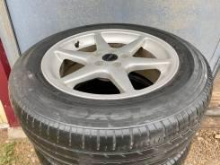 Комплект колес 205/60R16