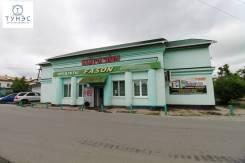 Действующий продуктовый магазин в Артеме. Улица Вахрушева 9, р-н Слобода, 186,0кв.м.