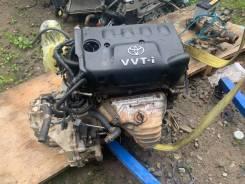 Двигатель с акпп Toyota Probox NCP55 1NZ-FE