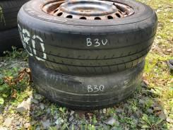 Колеса Dunlop SP31 195/65 R15 2шт. В30