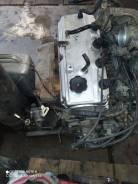 Двигатель 4G64 Mitsubishi Pajero V21W