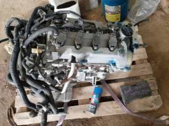 Двигатель Nissan Tiida C11 HR15DE, 2008 г