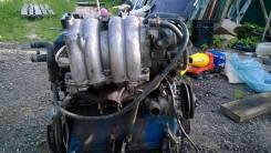 Двигатель инжекторный ВАЗ 2107 б/у