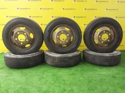 "Колёса грузовые Dunlop SPLT01 215/70R17,5. 6.0x17.5"" ЦО 132,0мм."