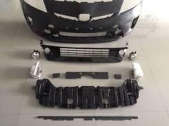 Бампер в сборе Toyota Prius 30 2 модель подходит с 2009-2015 год