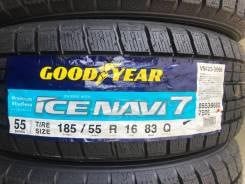 Goodyear Ice Navi 7, 185/55 R16 83Q