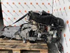 Двигатель Mercedes GLC X253 OM651.921 2.2 CDI