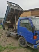 Mazda Titan. Продаётся грузовик в хорошем состоянии, самосвал, в птс вписан, 2 000кг., 4x2