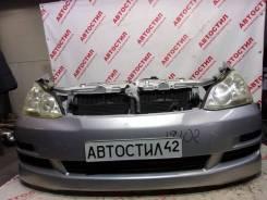 Nose cut Toyota Ipsum 2007 [26484]