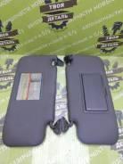 Козырек солнцезащитный Nissan Terrano 2003г. в. [964012W010] R50 ZD30 DDTI 964012W010