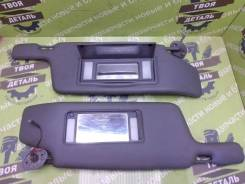 Козырек солнцезащитный Ford Mondeo 2000г. в. 2 Универсал 1.8 RFN Diesel