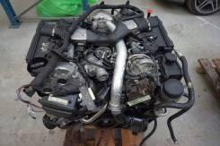 Двигатель Мерседес без пробега по РФ с Гарантией