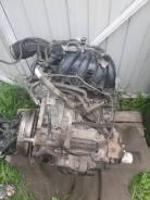 Двигатель QR25DE Nissan Teana j32 (2008-2014)