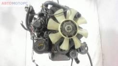 Двигатель Hyundai Terracan, 2005, 2.9 л, дизель (J3)