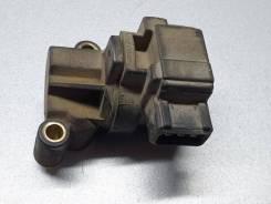 Клапан регулировки холостого хода Hyundai Matrix 2005 [3515033010] G4ED 3515033010