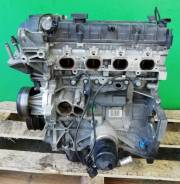Купить Двигатель Ford с Гарантией без Пробега РФ