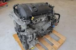 Контрактный Двигатель Peugeot, проверенный на ЕвроСтенде в Краснодаре