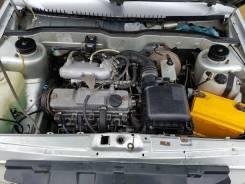 Двигатель ЛАДА 2115 б/у