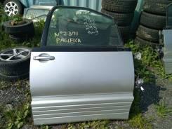 Дверь передняя правая Toyota Estima Lucida CXR20 3CTE