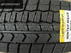 Dunlop Winter Maxx WM02, 185/65R14