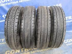 Продам шины на дисках Dunlop Enasave 145 R12 LT