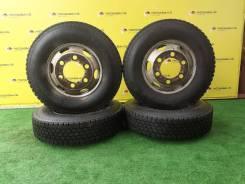 """Колёса грузовые Bridgestone Blizzak W979 215/85R16 LT. x16"""""""