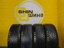 Bridgestone Potenza RE710 Kai. летние, б/у, износ 20%