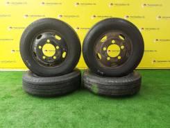 "Колёса грузовые Bridgestone Duravis 205/75R16LT. 5.5x16"""