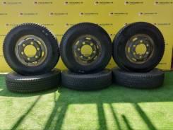 """Колёса грузовые Bridgestone Blizzak W965 7.00 R16 LT. x16"""""""