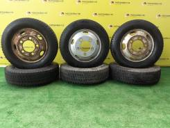 "Колеса грузовые Bridgestone Blizzak W979 205/70/R16 LT. x16"""
