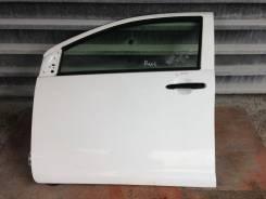 Дверь Daihatsu Mira e: S LA300S передняя левая