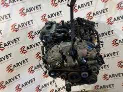 Двигатель Nissan Teana J32 2,5 л 182 л. с. VQ25