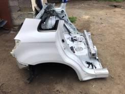 Крыло зад право Mitsubishi RVR GA3W