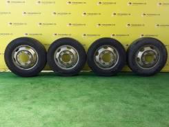 """Колёса грузовые Dunlop Winter Maxx LT03 225/70R16 LT. x16"""" ЦО 164,0мм."""