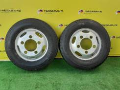 "Колёса грузовые 2шт. Dunlop Enasave SP LT50 195/75R15 LT. x15"""