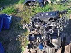 Двигатель на Samand