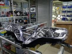 Фара Toyota Land Cruiser Prado 2013-17